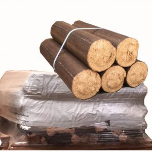 1/2 Pallet All-Wood Firelogs – FOR PICKUP IN WATSONVILLE