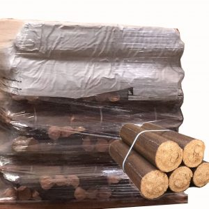 1 Pallet All-Wood Firelogs – FOR PICKUP IN WATSONVILLE
